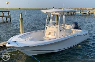 Tidewater 210 LXF, 210, for sale - $41,700