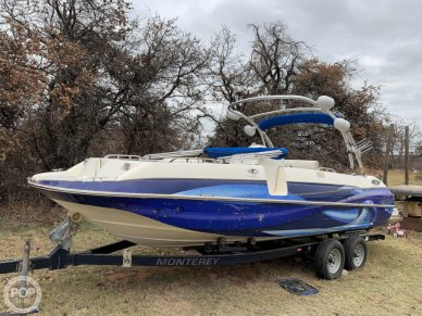 Monterey 230 Explorer Open, 230, for sale - $23,250
