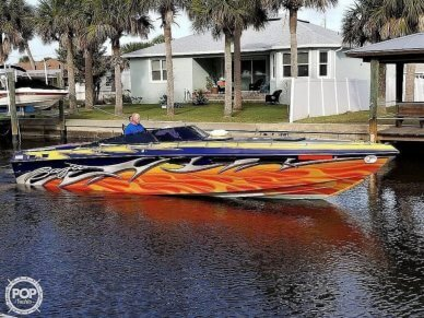 Baja Force 320, 320, for sale - $26,750