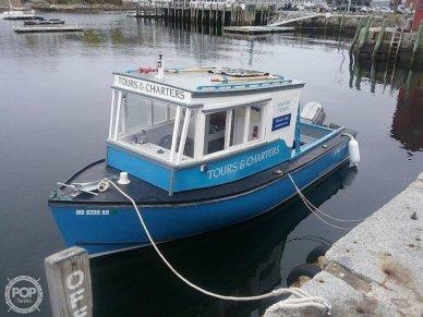 Eastporter 24, 24, for sale - $12,750