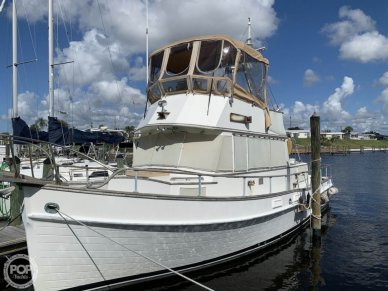 Grand Banks 36 Classic, 36, for sale - $52,500