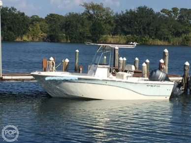 Sea Fox 199CC COMMANDER, 199, for sale - $33,999