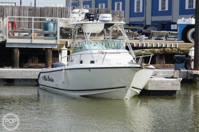 Century 3000 Walk-Around, 3000, for sale - $54,500