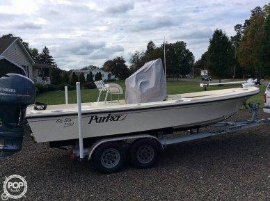 Parker Marine Big Bay 2100, 2100, for sale