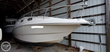 Chaparral 260 Signature, 260, for sale - $20,750