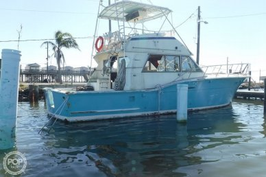 Hatteras 46 Convertible, 46, for sale - $17,500