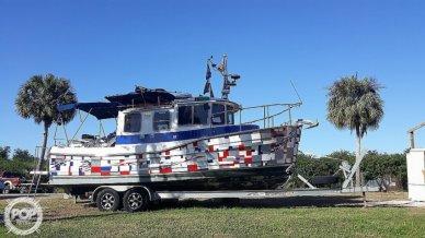 2012 Ranger Tugs 25 SC - #6