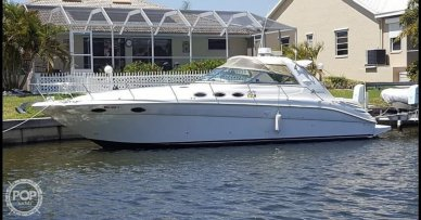 Sea Ray 370, 370, for sale - $67,500