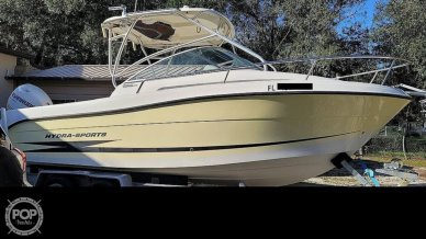 Hydra-Sports VECTOR 2200 VX, 2200, for sale - $42,800