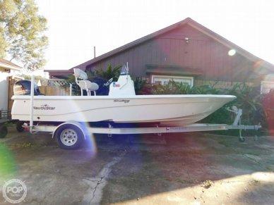 NauticStar 215 XTS Shallow Bay, 215, for sale - $38,400