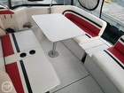 Cockpit Seating, Cockpit Table