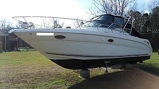 Sea Ray 290 Amberjack, 290, for sale - $32,500