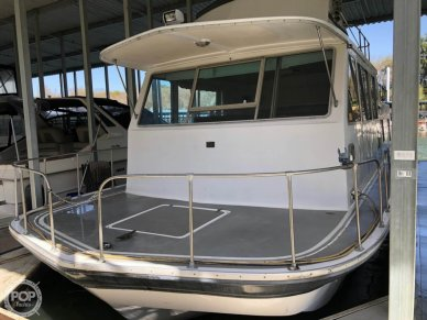 Burns Craft 40, 40, for sale - $49,000