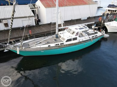 Cooper Yachts Maple Leaf 54, 54, for sale