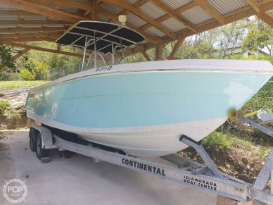 Angler 2600 CC, 2600, for sale in Virgin Islands - $44,500
