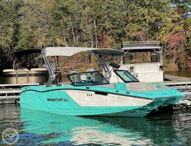 Mastercraft NXT 22, 22, for sale - $61,500
