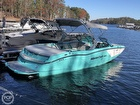22-foot ski/wakeboard performance boat