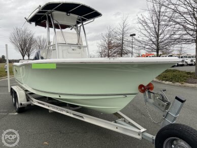 Sea Hunt 210 Triton, 210, for sale - $52,400