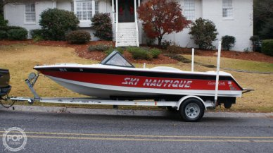 Correct Craft Ski Nautique Open Bow, 19', for sale