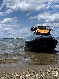 Sea-Doo Gti 130, PWC, for sale - $14,750