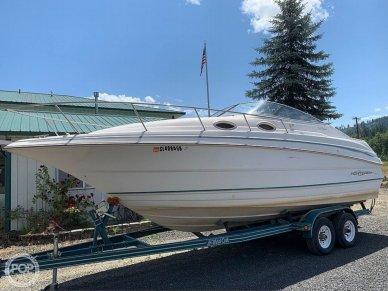 Monterey 262 Cruiser, 262, for sale - $21,250