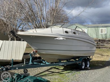 Monterey 262 Cruiser, 262, for sale - $21,250