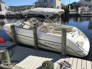 Stingray 240LR, 240, for sale