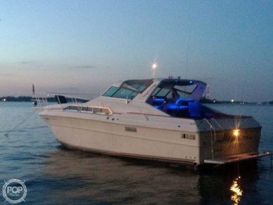 Sea Ray SRV 360 Express, 360, for sale - $40,000