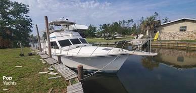 Ocean Yachts 42 Sunliner, 42, for sale - $69,500