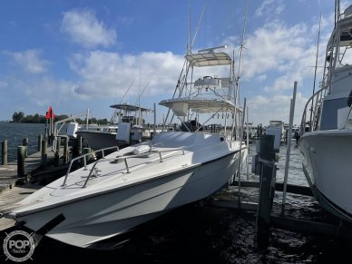 Tempest 44, 44, for sale - $60,600