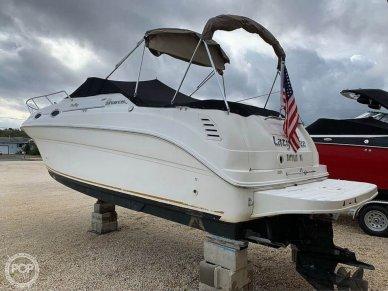 Sea Ray 260 Sundancer, 260, for sale - $25,750