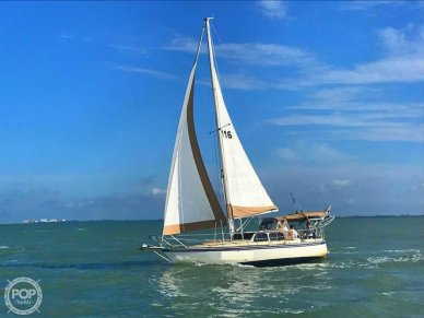 Capital Yachts Gulf 29 Pilot, 29, for sale - $40,000