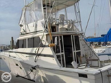 Viking 40, 40, for sale - $33,400