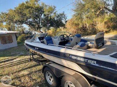 Skeeter SL210 Fish and Ski, 210, for sale - $31,500
