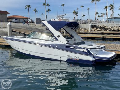 Monterey 298SS, 298, for sale - $114,750