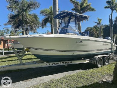 Wellcraft 250 Fisherman - Tournament Edition, 250, for sale - $49,500