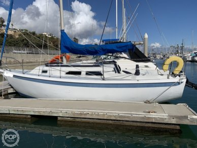 Ericson Yachts 27, 27, for sale - $6,250