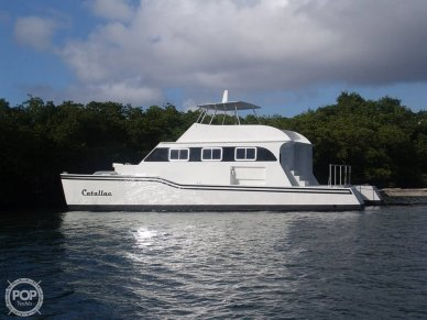 Gold Coast 50 Catamaran, 50, for sale - $750,000