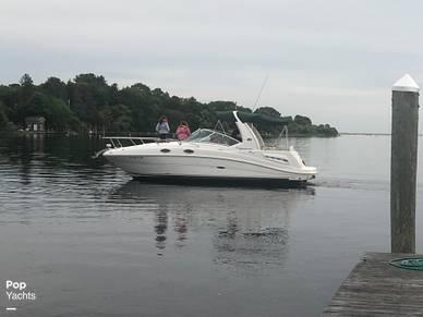 Sea Ray 260 Sundancer, 260, for sale - $42,500