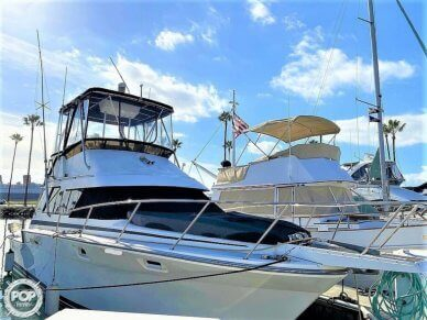 Luhrs Tournament 342, 342, for sale - $40,000