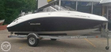 Sea-Doo 180 Challenger SE, 180, for sale - $22,900