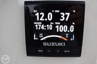 Fuel Gauge, Oil Pressure Gauge, Speedometer, Tachometer