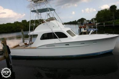 Rybovich 33, 33', for sale - $47,300