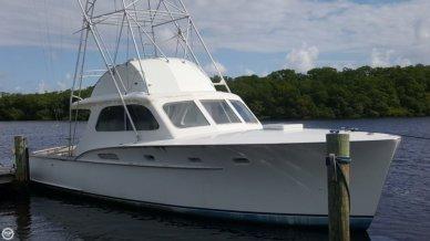Custom Built Cubavich 34, 34', for sale - $35,000
