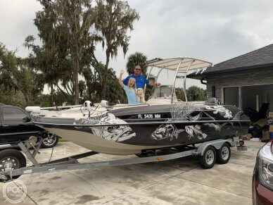 Hurricane 211, 211, for sale - $17,750