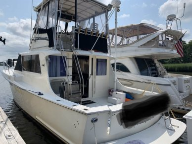 Hatteras 41 Sportfish, 41, for sale - $88,900