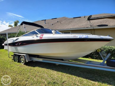 Four Winns 260 Horizon, 260, for sale - $22,500
