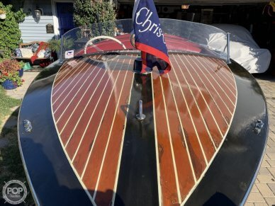 Chris-Craft 823, 823, for sale - $36,900