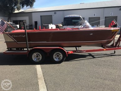 Chris-Craft Continental, 18', for sale - $35,000