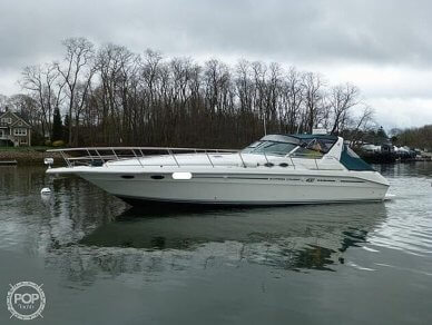 Sea Ray 400 Express, 400, for sale - $49,900
